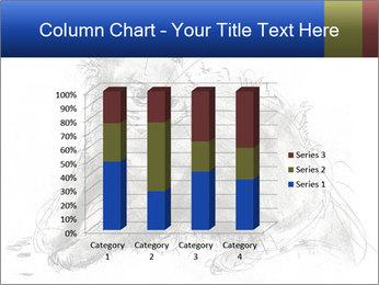 Scratch Cat PowerPoint Template - Slide 50