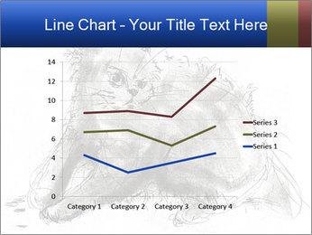 Scratch Cat PowerPoint Template - Slide 54