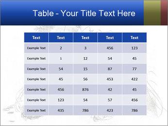 Scratch Cat PowerPoint Template - Slide 55