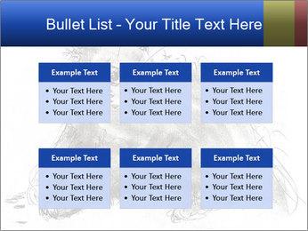 Scratch Cat PowerPoint Template - Slide 56