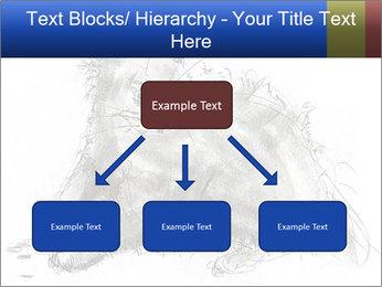 Scratch Cat PowerPoint Template - Slide 69