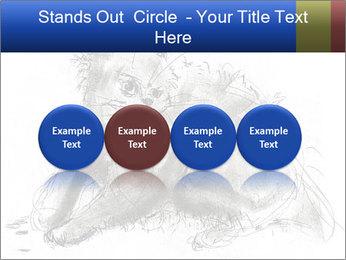 Scratch Cat PowerPoint Template - Slide 76