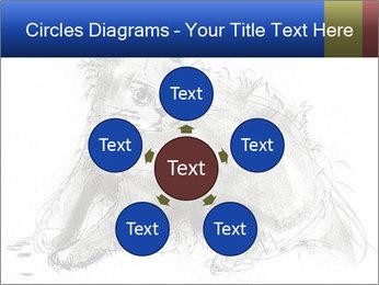 Scratch Cat PowerPoint Template - Slide 78