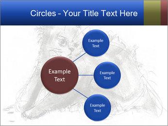 Scratch Cat PowerPoint Template - Slide 79