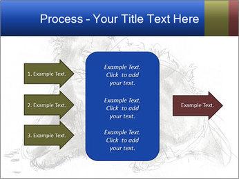Scratch Cat PowerPoint Template - Slide 85
