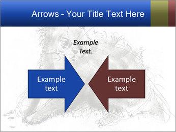 Scratch Cat PowerPoint Template - Slide 90