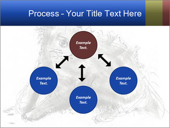 Scratch Cat PowerPoint Template - Slide 91
