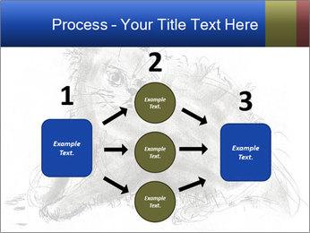 Scratch Cat PowerPoint Template - Slide 92