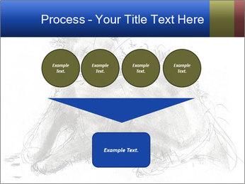 Scratch Cat PowerPoint Template - Slide 93