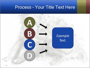 Scratch Cat PowerPoint Template - Slide 94