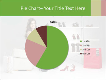 Shoes Show Room PowerPoint Template - Slide 36