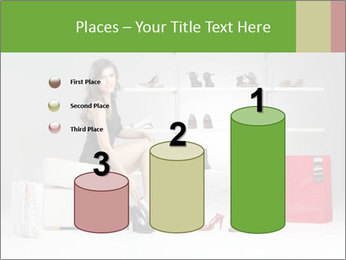 Shoes Show Room PowerPoint Template - Slide 65