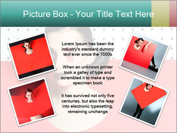 Deometric Idea in Fashion PowerPoint Template - Slide 24
