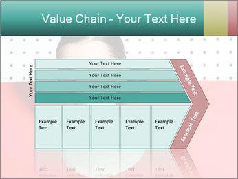 Deometric Idea in Fashion PowerPoint Template - Slide 27