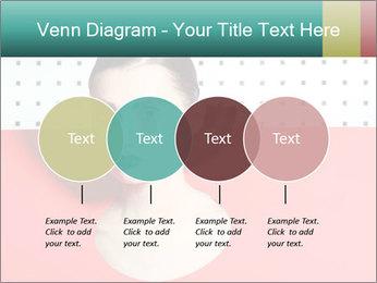 Deometric Idea in Fashion PowerPoint Template - Slide 32