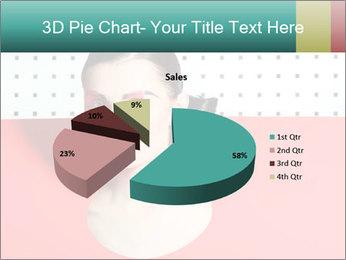 Deometric Idea in Fashion PowerPoint Template - Slide 35
