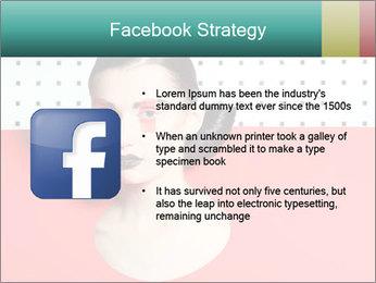 Deometric Idea in Fashion PowerPoint Template - Slide 6