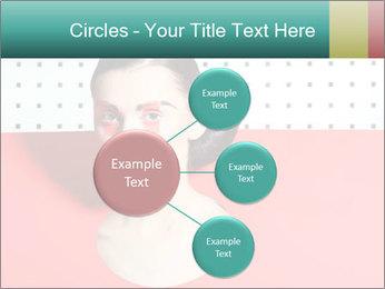 Deometric Idea in Fashion PowerPoint Template - Slide 79