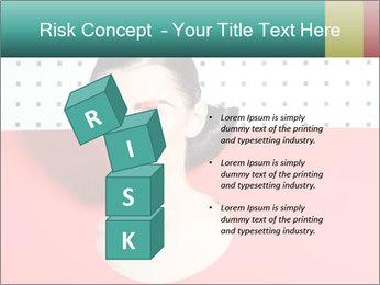 Deometric Idea in Fashion PowerPoint Template - Slide 81