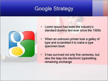 Geometric Photo Shooting PowerPoint Template - Slide 10
