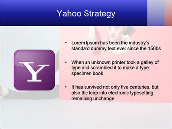 Geometric Photo Shooting PowerPoint Template - Slide 11