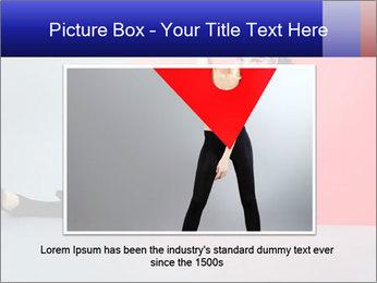 Geometric Photo Shooting PowerPoint Template - Slide 15