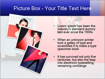 Geometric Photo Shooting PowerPoint Templates - Slide 17