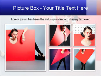 Geometric Photo Shooting PowerPoint Templates - Slide 19