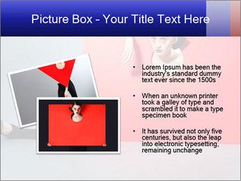 Geometric Photo Shooting PowerPoint Template - Slide 20