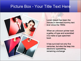 Geometric Photo Shooting PowerPoint Templates - Slide 23