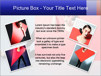 Geometric Photo Shooting PowerPoint Template - Slide 24