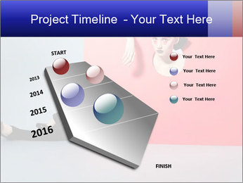 Geometric Photo Shooting PowerPoint Templates - Slide 26