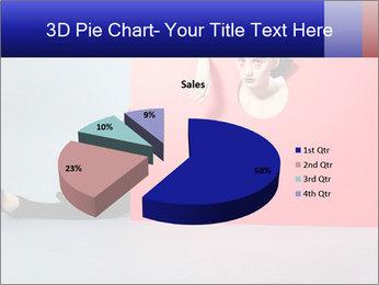 Geometric Photo Shooting PowerPoint Template - Slide 35
