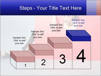 Geometric Photo Shooting PowerPoint Template - Slide 64