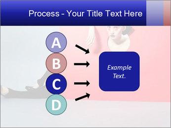 Geometric Photo Shooting PowerPoint Template - Slide 94
