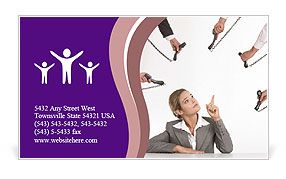 0000063735 Business Card Templates