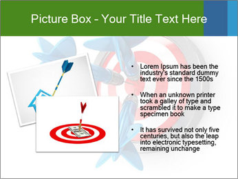 3D Darts PowerPoint Templates - Slide 20