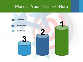 3D Darts PowerPoint Templates - Slide 65