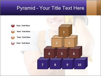 Smiling Builder PowerPoint Template - Slide 31