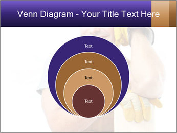 Smiling Builder PowerPoint Template - Slide 34