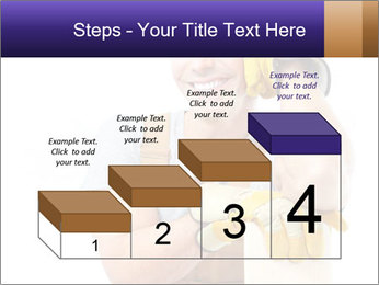 Smiling Builder PowerPoint Template - Slide 64