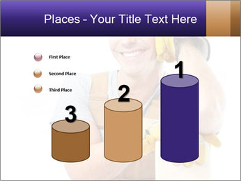 Smiling Builder PowerPoint Template - Slide 65