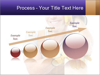 Smiling Builder PowerPoint Template - Slide 87