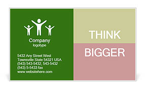 0000063746 Business Card Templates