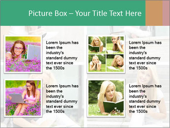 Student's Casual Day PowerPoint Templates - Slide 14