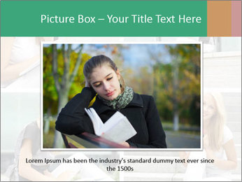 Student's Casual Day PowerPoint Templates - Slide 16