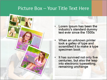 Student's Casual Day PowerPoint Templates - Slide 17