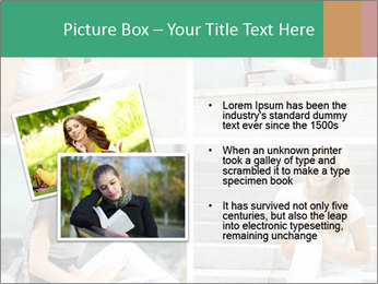 Student's Casual Day PowerPoint Templates - Slide 20