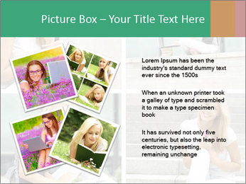 Student's Casual Day PowerPoint Templates - Slide 23