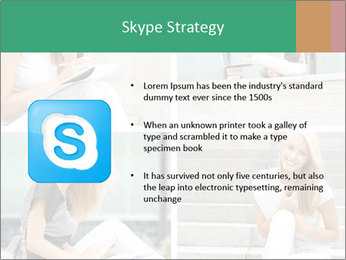 Student's Casual Day PowerPoint Templates - Slide 8